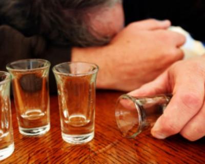 Россияне стали больше пить