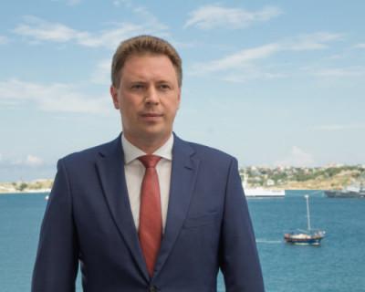 Губернатор Севастополя дал старт