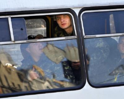 Крымчанам не советуют ехать на Украину из-за угрозы насильственной мобилизации