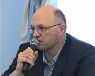 Севастопольский бизнесмен получил орден от Путина