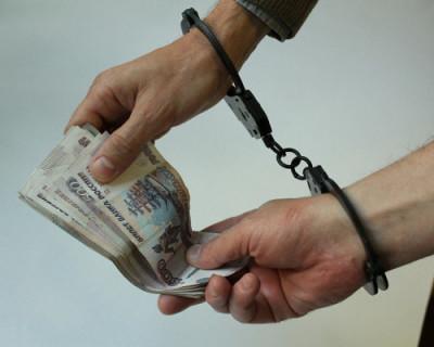 В Москве за взятку задержали крымского адвоката