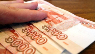 Данные опроса свидетельствуют, что большинство севастопольцев получают зарплату менее 15 тысяч рублей