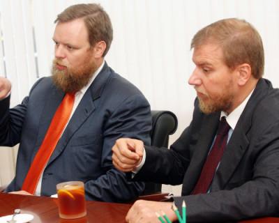 Московский суд арестовал имущество банкиров Ананьевых