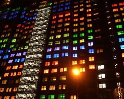 Ночью в Севастополе не будет света! (Список улиц)