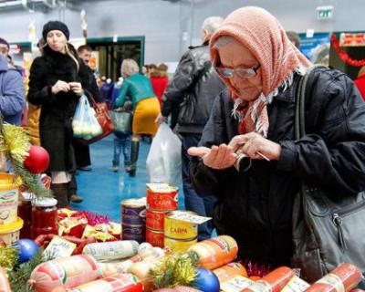 Россияне заступились за пенсионерку из Татарстана, которая украла в магазине корм для своего кота (ВИДЕО)