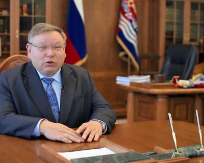 Экс-губернатора Ивановской области обвиняют в коррупции