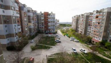 В Симферополе разбилась женщина