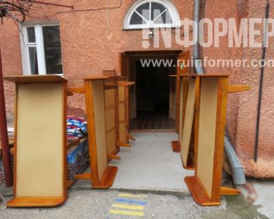 В центр Севастополя переезжает психиатрический стационар (фото)