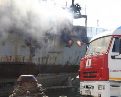 Сводка происшествий в Севастополе за неделю