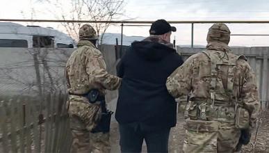 Житель Крыма осужден за участие в «батальоне им. Н. Челебиджихана»