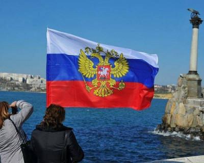 На Украине уже не верят в возвращение Крыма
