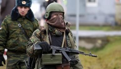 Спецслужбы России выполняют очень важную роль!