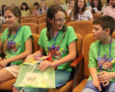 В севастопольском театре юного зрителя стартовал парад сказок