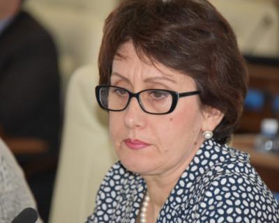 Депутат Заксобрания Севастополя предлагает прокуратуре проверить доходы коллег