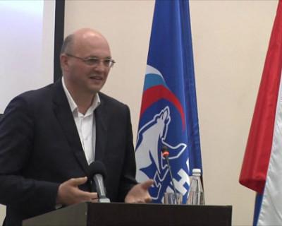 СМИ: губернатором Севастополя станет бизнесмен и меценат Сергей Лисейцев?