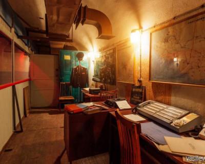 Музей «Подземный Севастополь» объявил о скидке 300 %