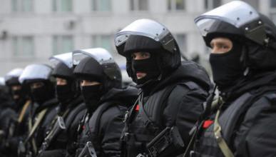ФСБ задержала севастопольского экстремиста (ВИДЕО)