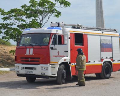 Севастопольские спасатели обезвредили 250-килограммовую бомбу, найденную в центре города