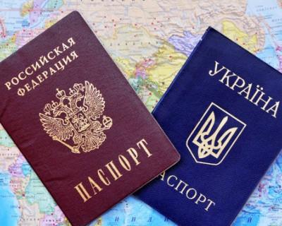 По данным ФМС на территории России находится целая украинская армия