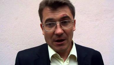 Комелов сливает избирательную кампанию севастопольской «Родины»?