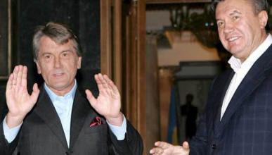 Виктора Ющенко можно отправить на нары?