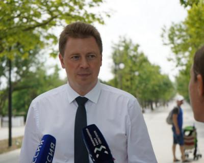 В Севастополе представлен проект реконструкции Максимовой дачи