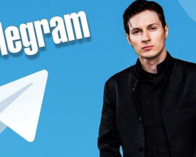 Павел Дуров объявил о полном отказе от пищи и переходе на водную диету