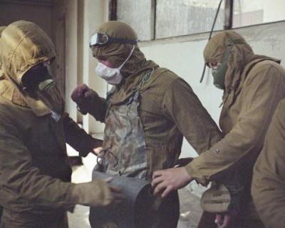 Герою-ликвидатору чернобыльской трагедии Киев платит чуть более 1000 рублей в месяц