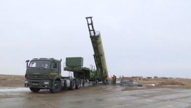 Русские показали американцам «ракетный трюк» ракетой-убийцей спутников (ВИДЕО)