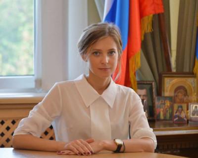 Наталья Поклонская войдет в первую тройку списка «Единой России» в Закс Севастополя