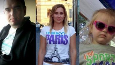 Детали громкого убийства супругов Ларьковых и их ребенка в Крыму
