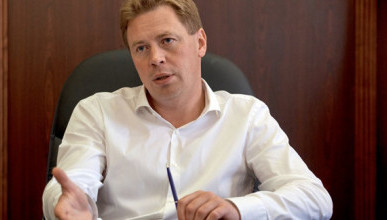 Дмитрий Овсянников: «Уходить в отставку не собираюсь»