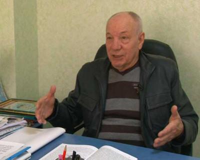 Бывший мэр Севастополя рассказал, кто должен быть депутатом в севастопольском ЗАКСе
