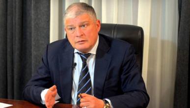 Экс-министр Украины предложил овладеть Крымом как женщиной