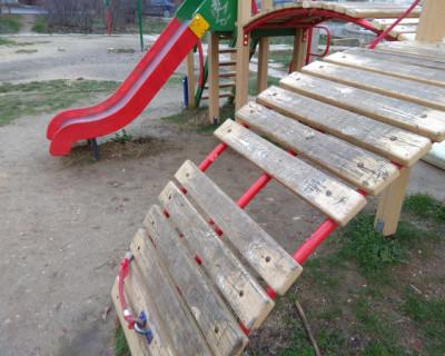 Правительство Севастополя ужесточает контроль за спортивными и детскими площадками
