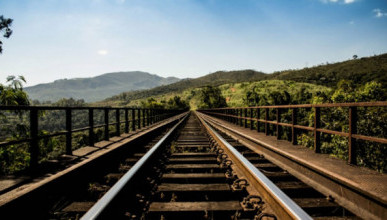 Движение по железнодорожной части Крымского моста ориентировочно откроется 9-10 декабря