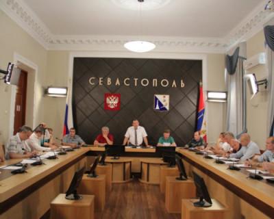 В Севастополе решили снести гаражные кооперативы