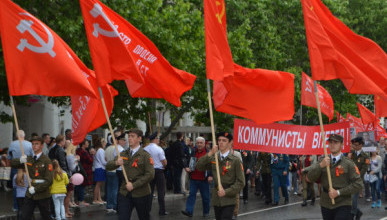 В чем сила КПРФ в Севастополе?