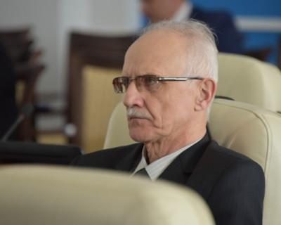 Это видео можно смотреть бесконечно: депутат Закса Севастополя раскрыл всю правду о деятельности своих коллег