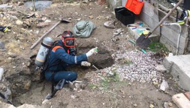 «ИНФОРМЕР» работает: спасатели Севастополя собрали около 3 килограммов смертельной ртути