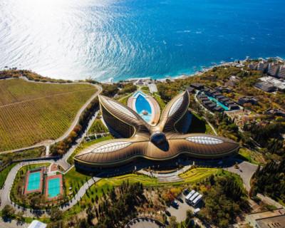 Уникальный курорт Ялты признан лучшим в Европе (ВИДЕО)