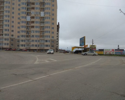 Новая дорога свяжет два крупных севастопольских микрорайона