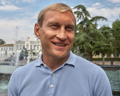Экс-мэр Евпатории угрожает объявить голодовку