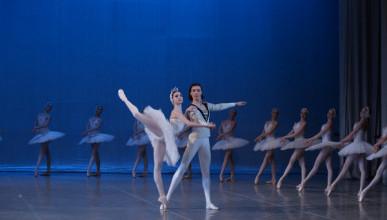 Дмитрий Медведев подписал распоряжение о создании Академии хореографии в Севастополе