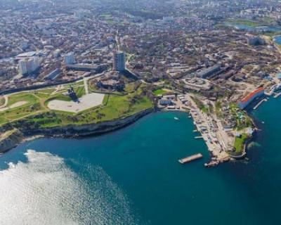 В Севастополе утвердили проект планировки и межевания территории культурного кластера на Хрустальном