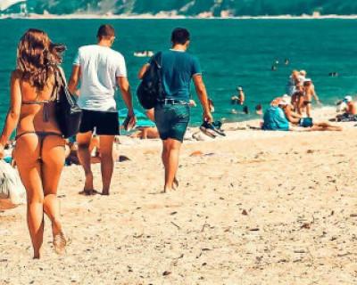 Ревизия севастопольских пляжей в начале летнего сезона 2019 (ФОТО, ВИДЕО)
