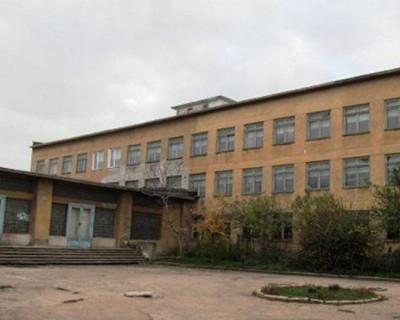Школа №12 в Инкермане может стать площадкой для съемок продолжения «Левиафана» (13 фото)