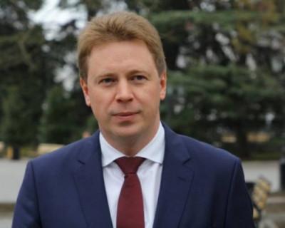 Поздравление губернатора Севастополя Дмитрия Овсянникова с Днем России (ВИДЕО)