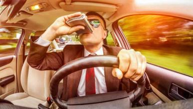 Тест на алкоголь для водителей будет дополнен