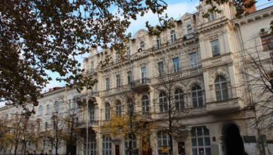 Реставрационные работы в музее имени М.П. Крошицкого будут завершены в срок